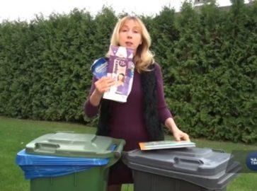 Еко-вибір: у Харкові виготовляють книжки з переробленої упаковки