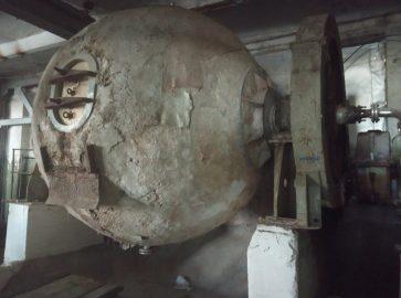 В унікальному музеї на Харківщині відтворили давні технології виробництва паперу