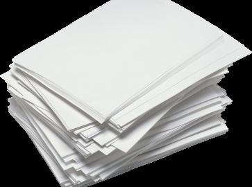Папір для письма