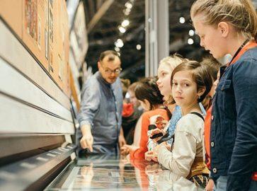 Перший в Україні музей Паперу освоює віртуальний простір