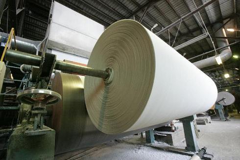 процес виробництва паперу – дуже складний
