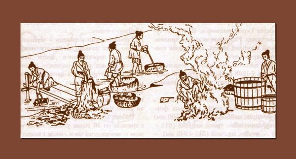 Історія створення паперу